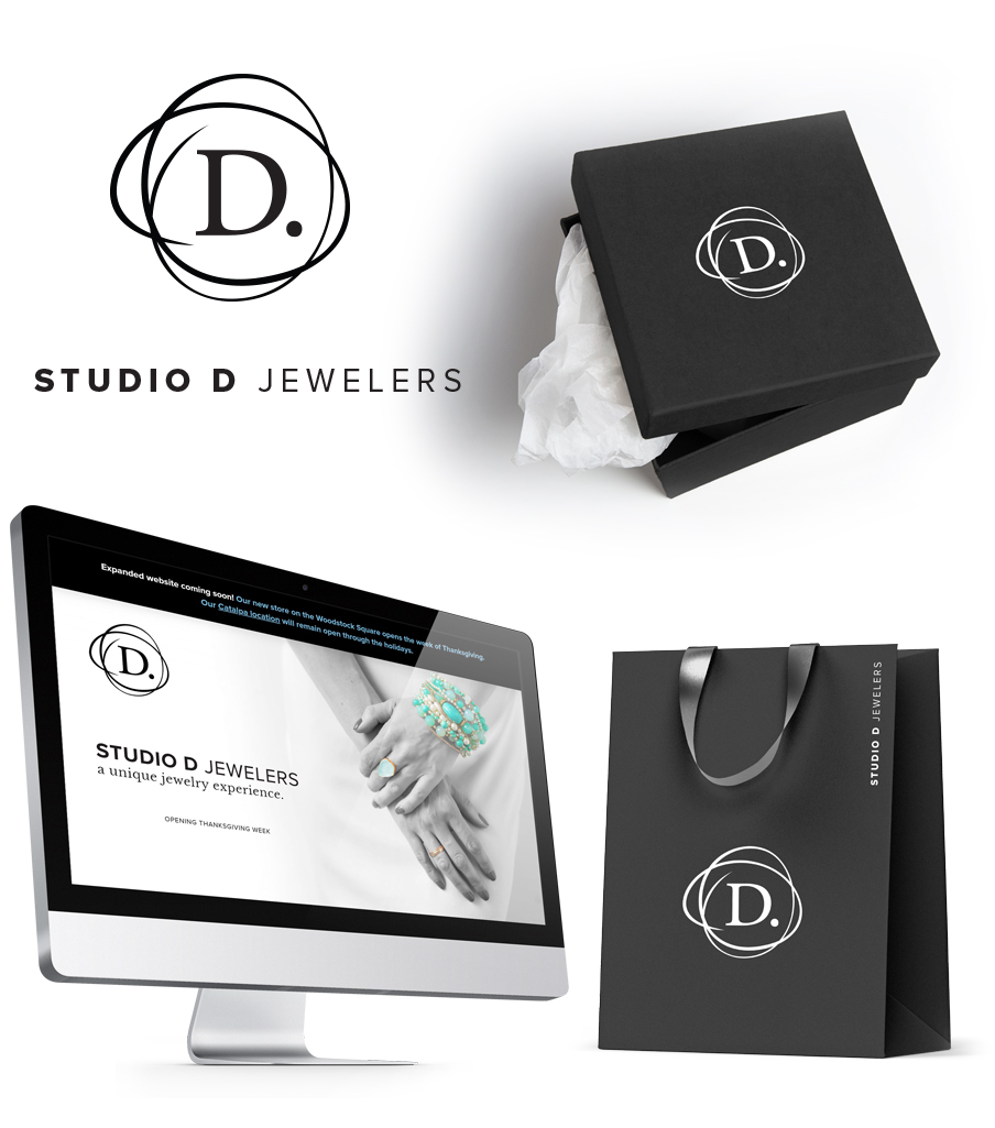 our work - Studio D Jewelers